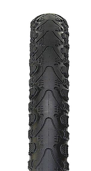 Kenda Khan K-935 Opona 26 x 1,75 calowy drut czarny